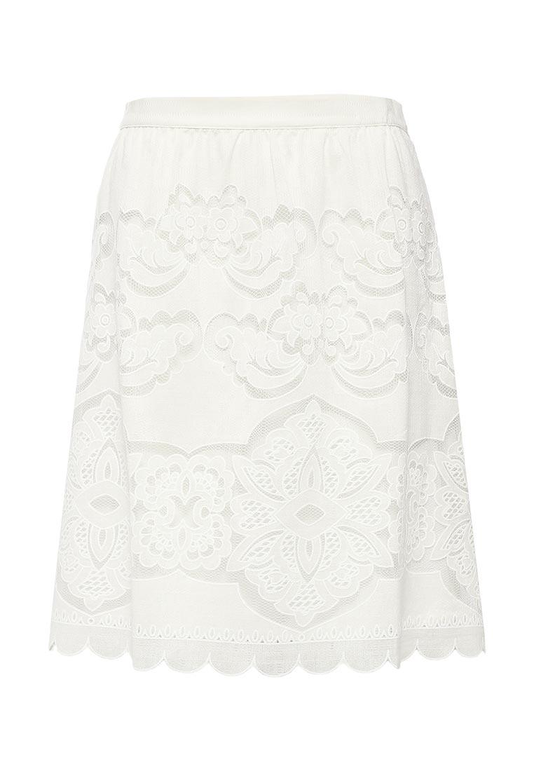 Широкая юбка Vila 14039922