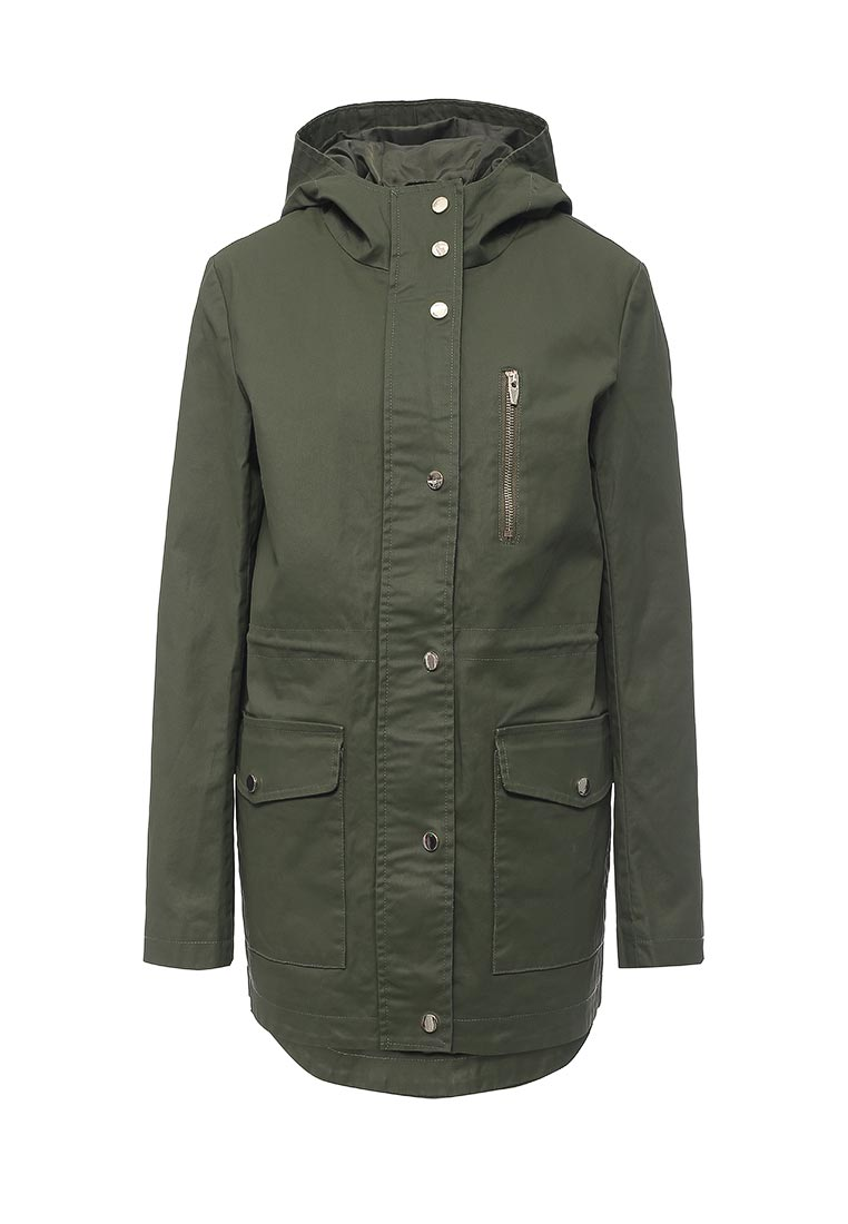 Утепленная куртка Vila 14038868