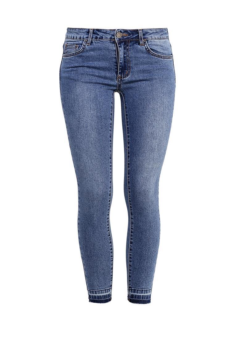 Зауженные джинсы Vila 14038993