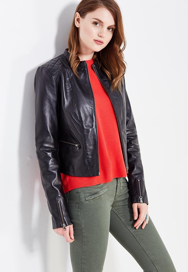 Кожаная куртка Vila 14042869