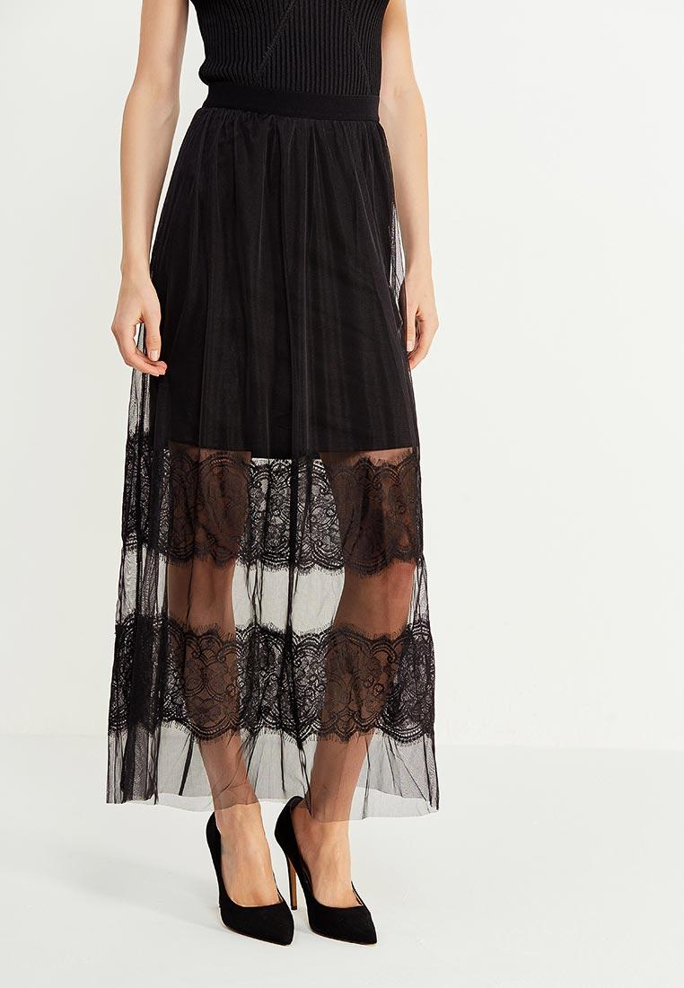 Широкая юбка Vila 14043442