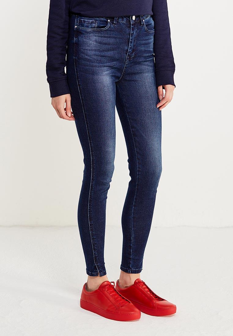 Зауженные джинсы Vila 14042468
