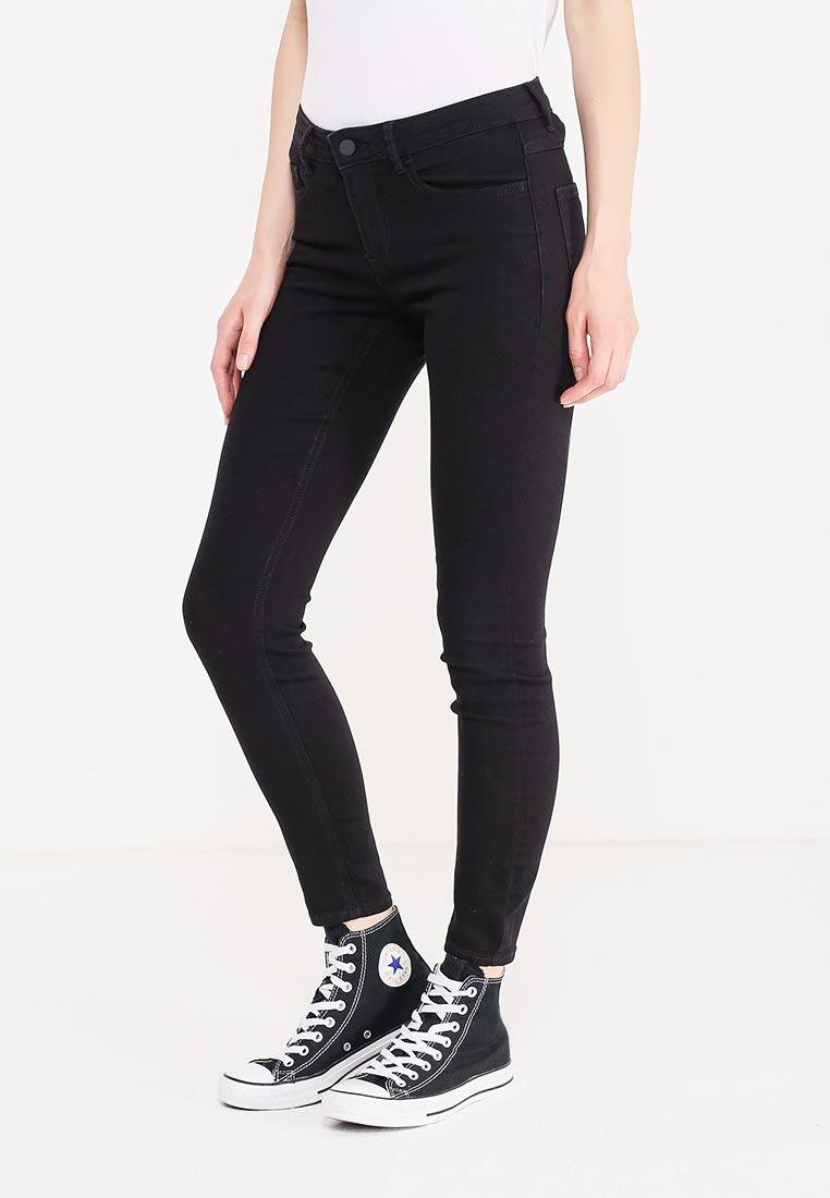 Зауженные джинсы Vila 14030923