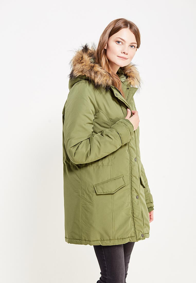 Утепленная куртка Vila 14042929