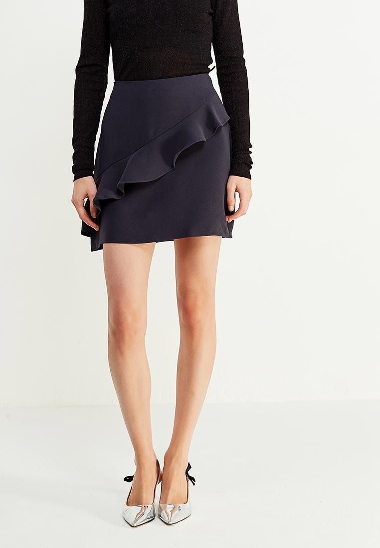Широкая юбка Vila 14043791