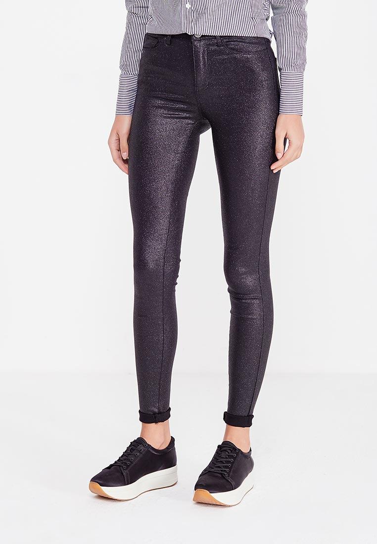Зауженные джинсы Vila 14043766