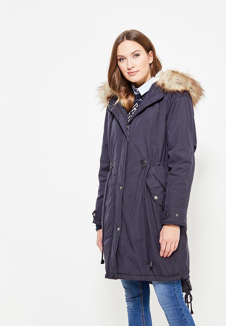 Утепленная куртка Vila 14041780