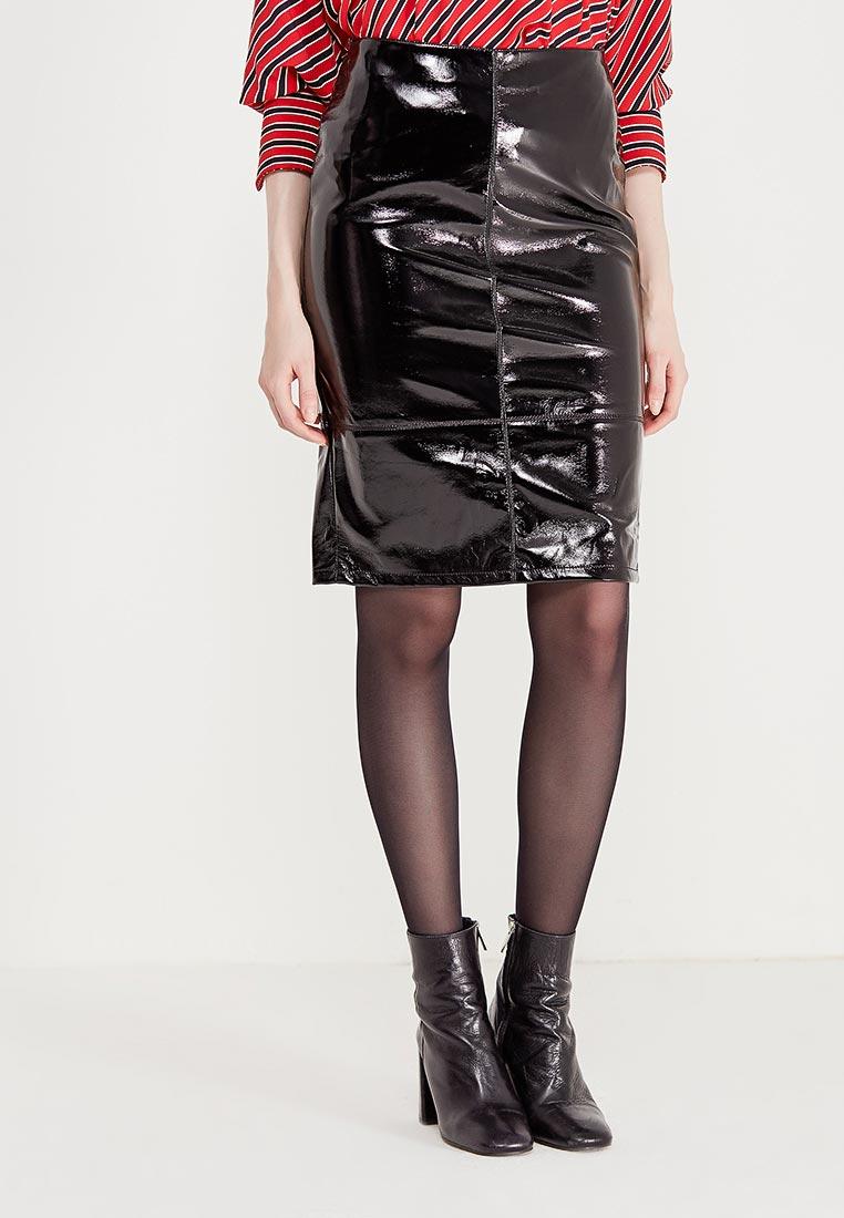 Прямая юбка Vila 14043077