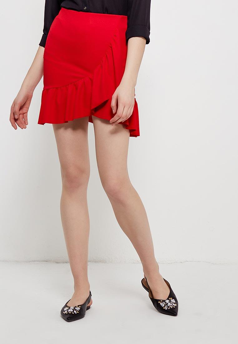 Прямая юбка Vila 14046860