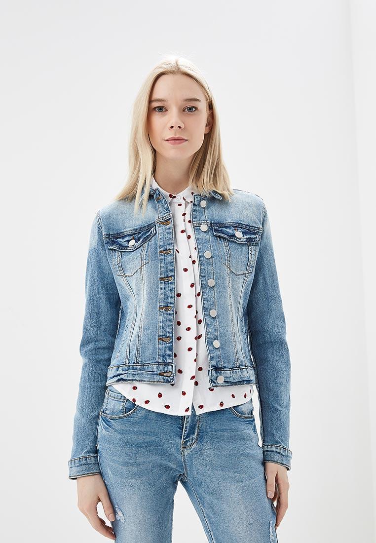 Джинсовая куртка Vila 14042859