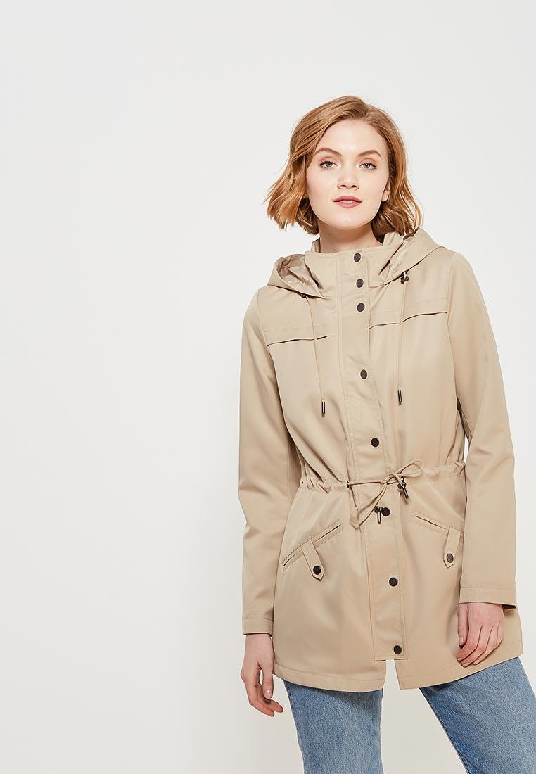Утепленная куртка Vila 14044268