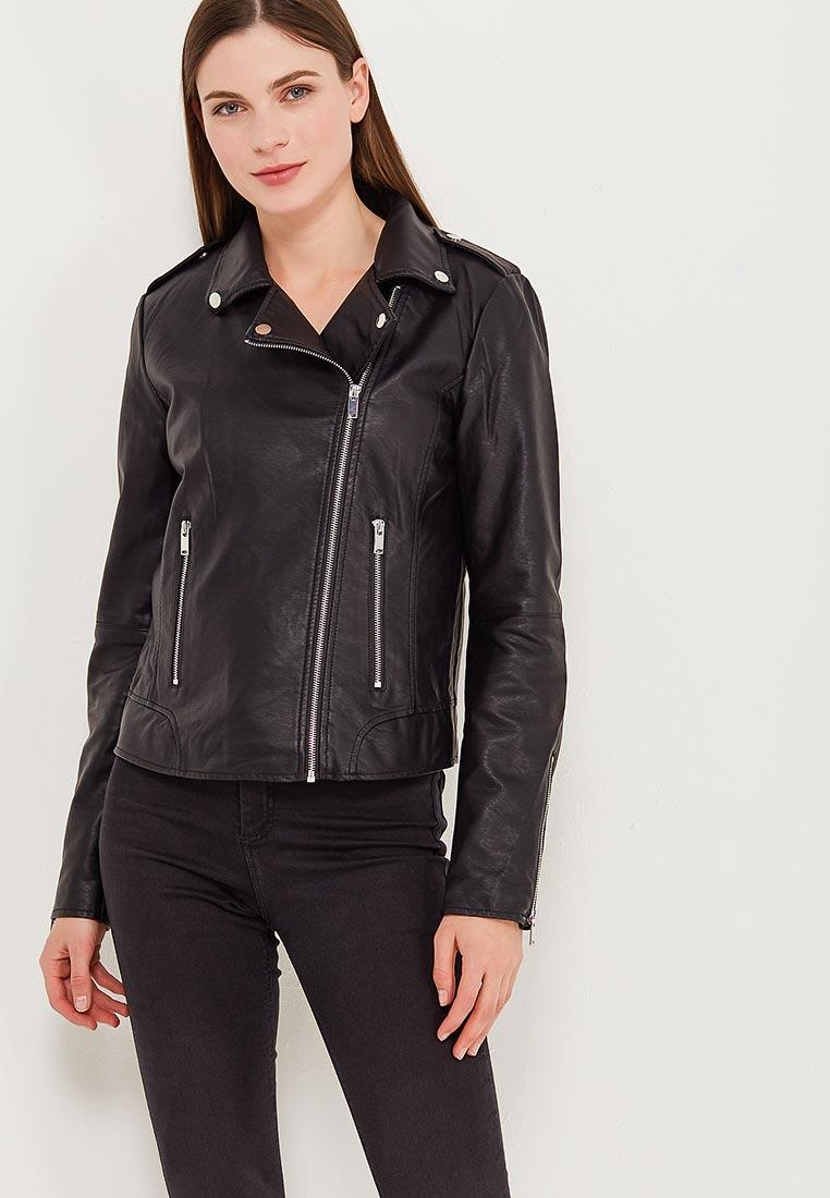 Кожаная куртка Vila 14044851