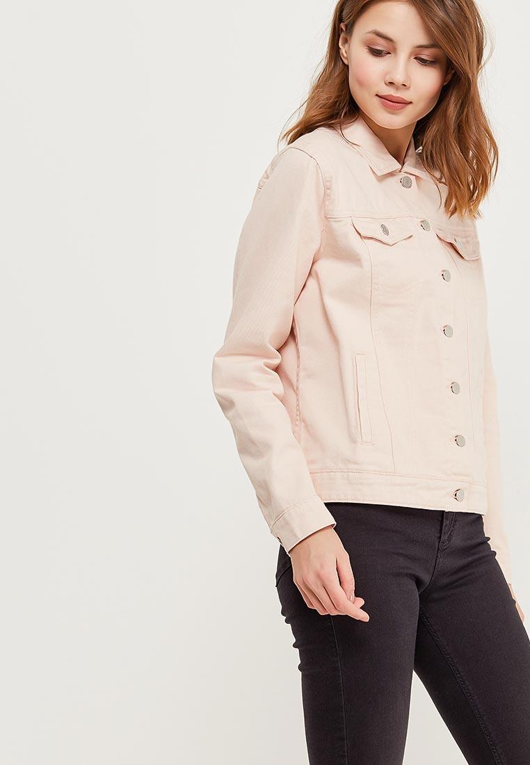 Джинсовая куртка Vila 14044870