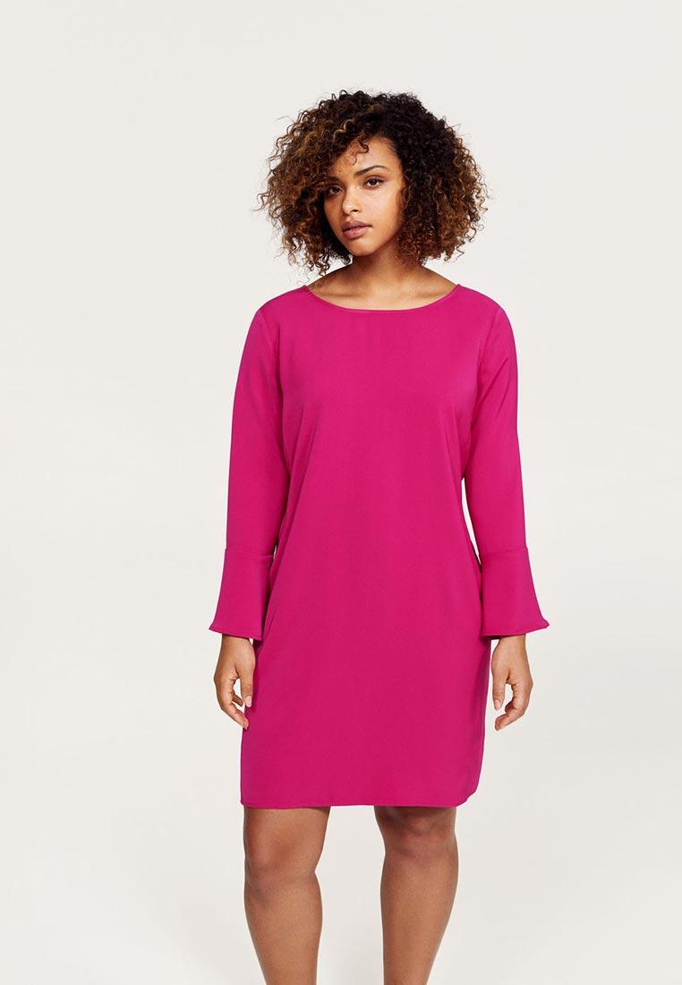 Платье Violeta by Mango (Виолетта бай Манго) 23090465