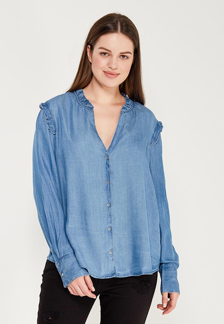 Рубашка Violeta by Mango (Виолетта бай Манго) 23080439