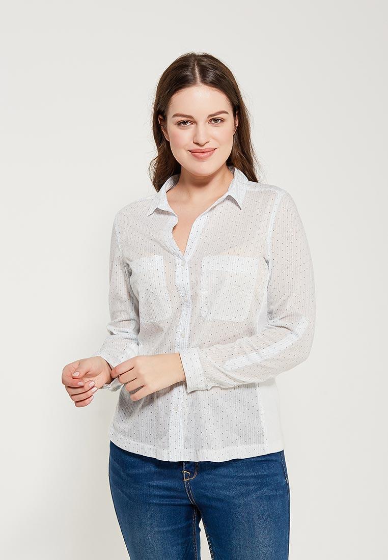 Блуза Violeta by Mango (Виолетта бай Манго) 23080323: изображение 1