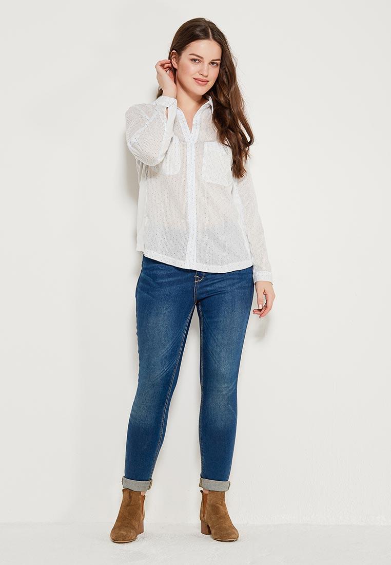 Блуза Violeta by Mango (Виолетта бай Манго) 23080323: изображение 2