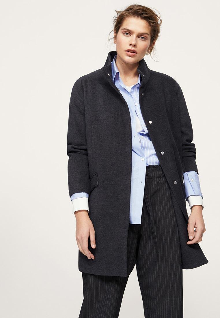 Женские пальто Violeta by Mango (Виолетта бай Манго) 23010387