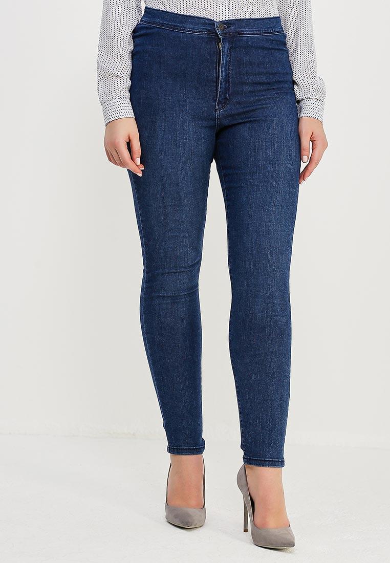 Зауженные джинсы Violeta by Mango (Виолетта бай Манго) 23000532
