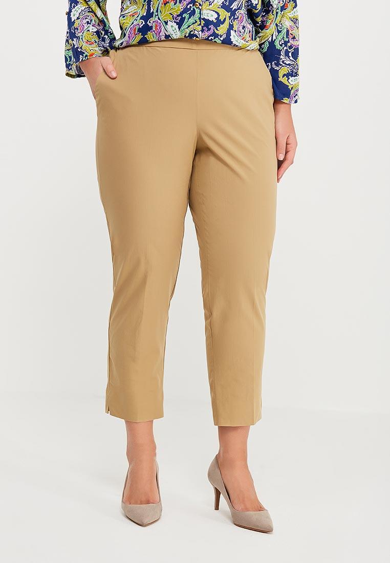 Женские зауженные брюки Violeta by Mango (Виолетта бай Манго) 21050855