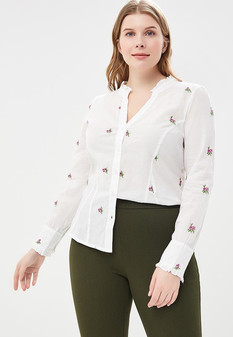 Блуза Violeta by Mango (Виолетта бай Манго) 23083596