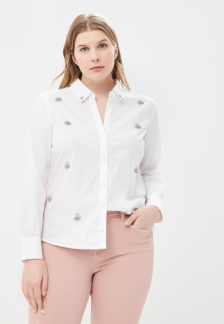 Женские рубашки с длинным рукавом Violeta by Mango (Виолетта бай Манго) 23043592