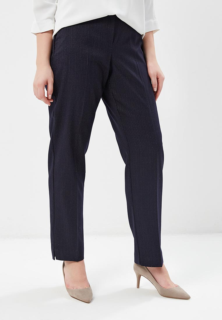Женские брюки Violeta by Mango (Виолетта бай Манго) 21043594