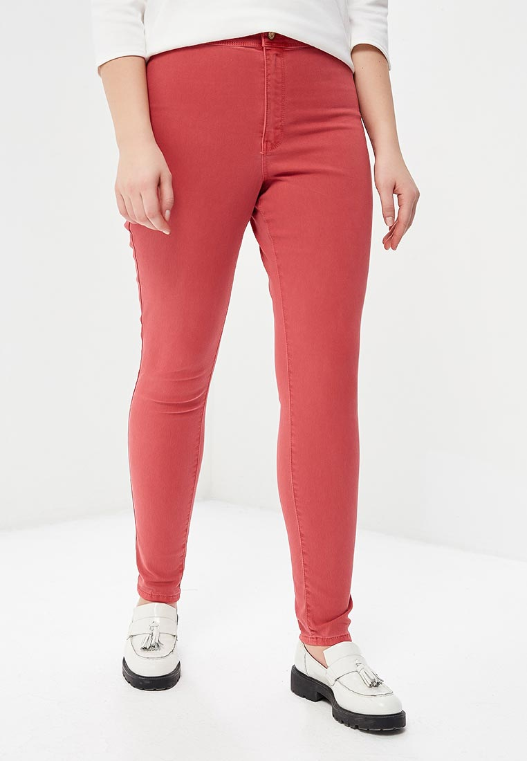 Женские зауженные брюки Violeta by Mango (Виолетта бай Манго) 23063649