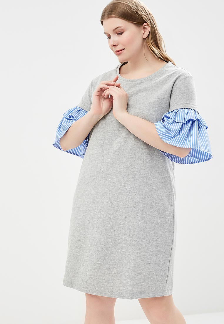 Платье Violeta by Mango (Виолетта бай Манго) 23073594