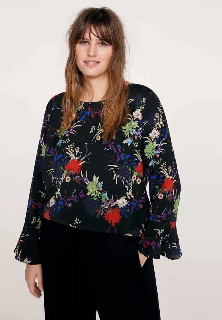 Блуза Violeta by Mango (Виолетта бай Манго) 21093690