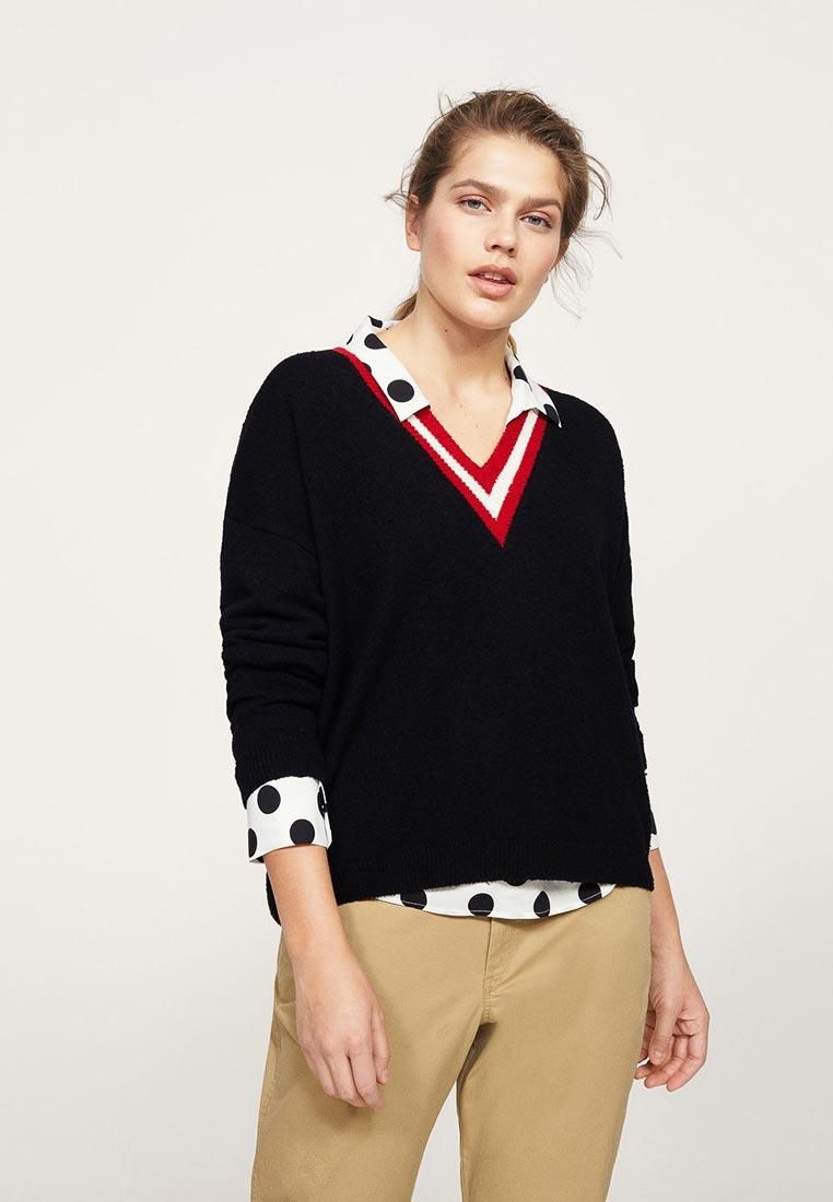 Пуловер Violeta by Mango (Виолетта бай Манго) 23080807