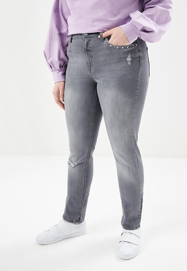 Зауженные джинсы Violeta by Mango (Виолетта бай Манго) 23023609