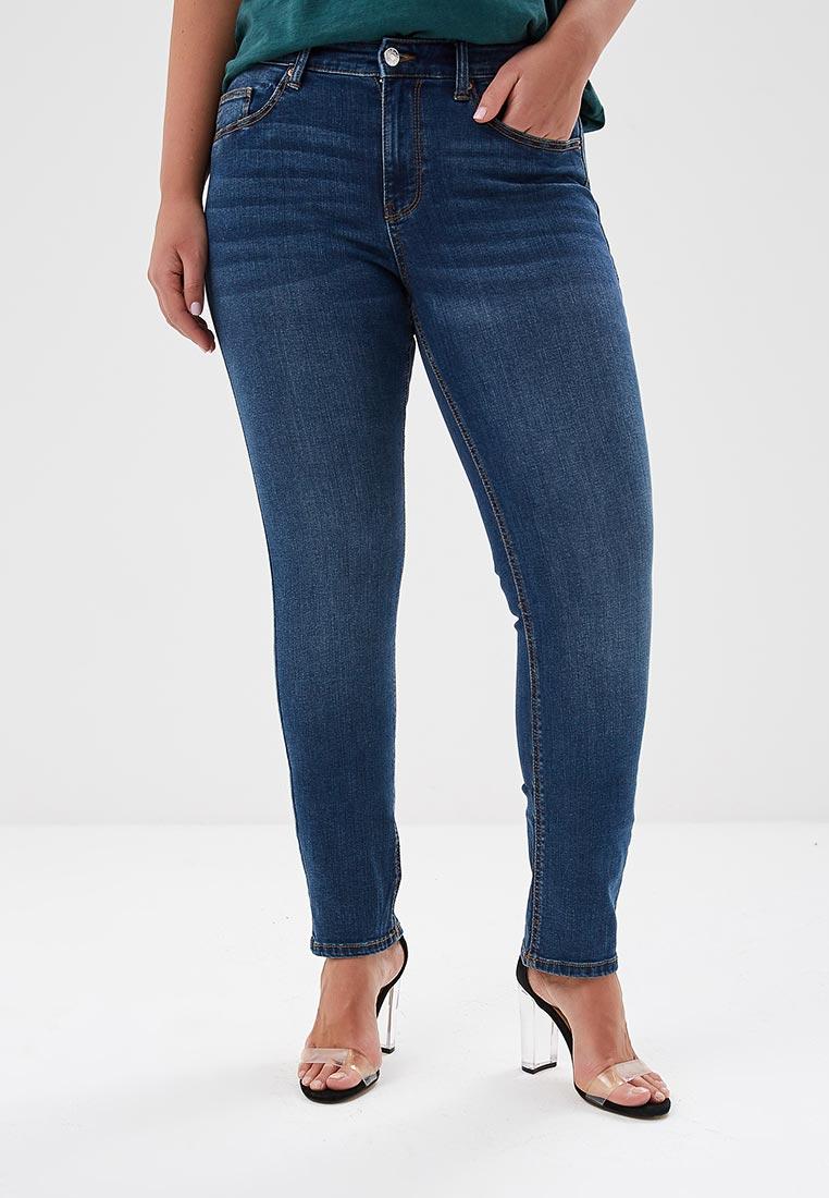 Зауженные джинсы Violeta by Mango (Виолетта бай Манго) 23013605