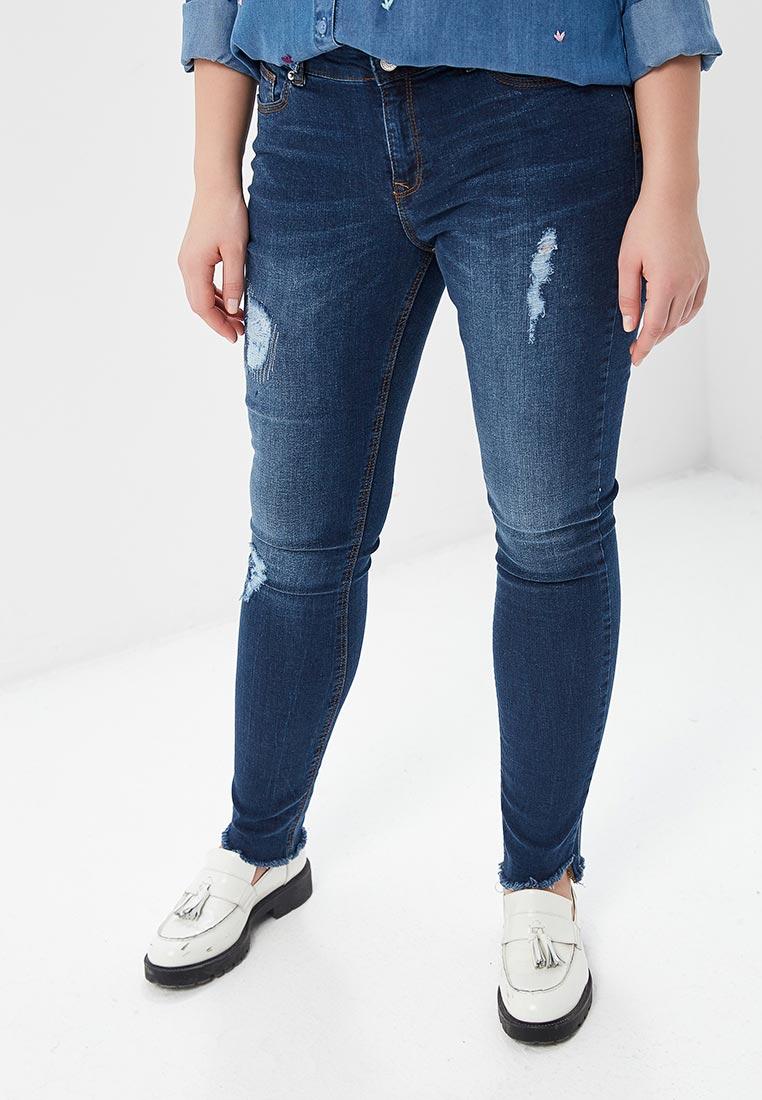 Зауженные джинсы Violeta by Mango (Виолетта бай Манго) 23070644