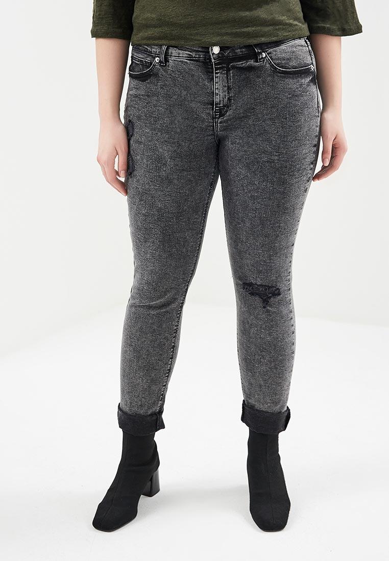 Зауженные джинсы Violeta by Mango (Виолетта бай Манго) 23010560