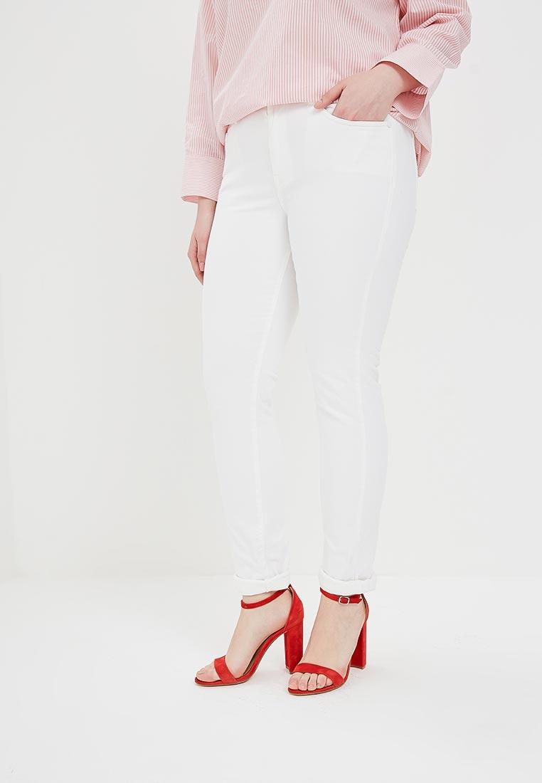 Женские зауженные брюки Violeta by Mango (Виолетта бай Манго) 21085689
