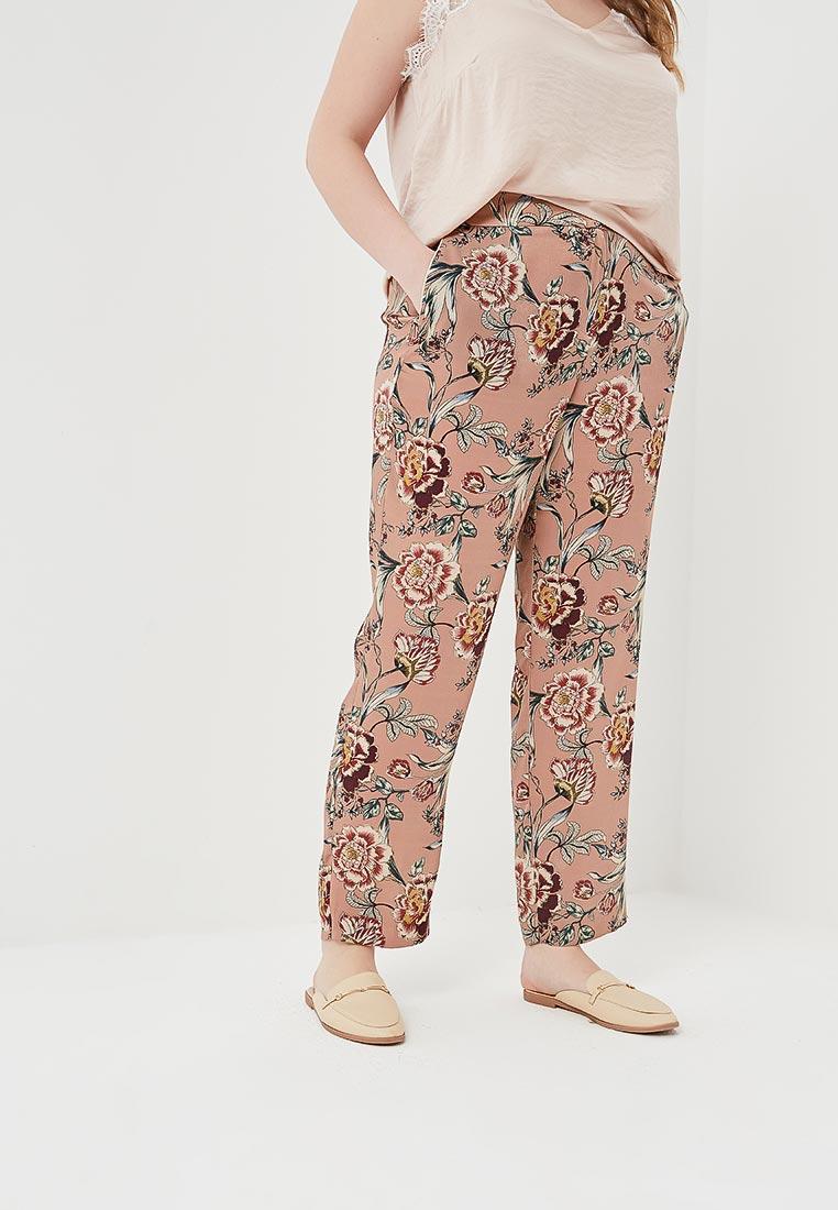 Женские зауженные брюки Violeta by Mango (Виолетта бай Манго) 21095668