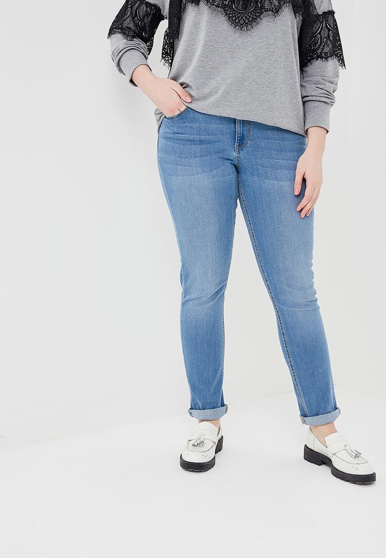 Зауженные джинсы Violeta by Mango (Виолетта бай Манго) 23035622