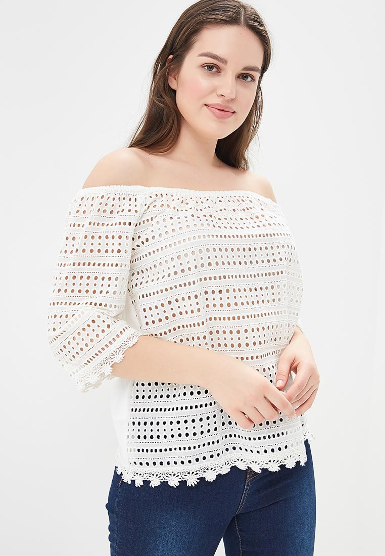 Блуза Violeta by Mango (Виолетта бай Манго) 23015661