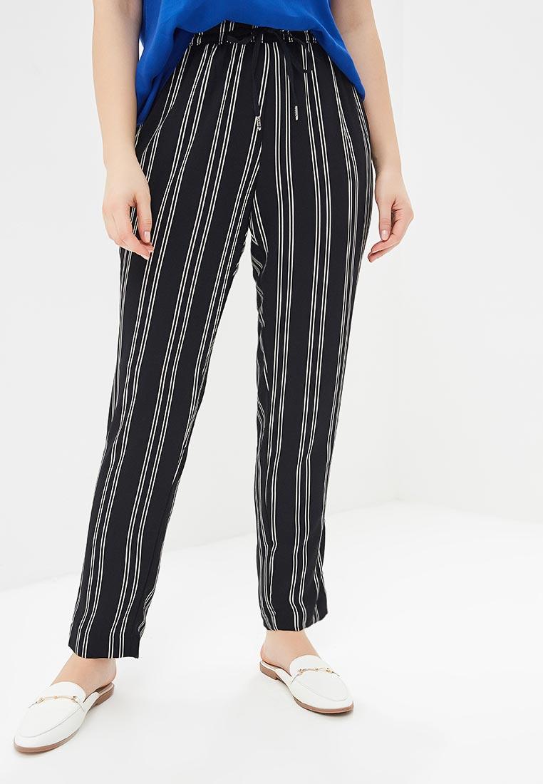 Женские прямые брюки Violeta by Mango (Виолетта бай Манго) 21065682