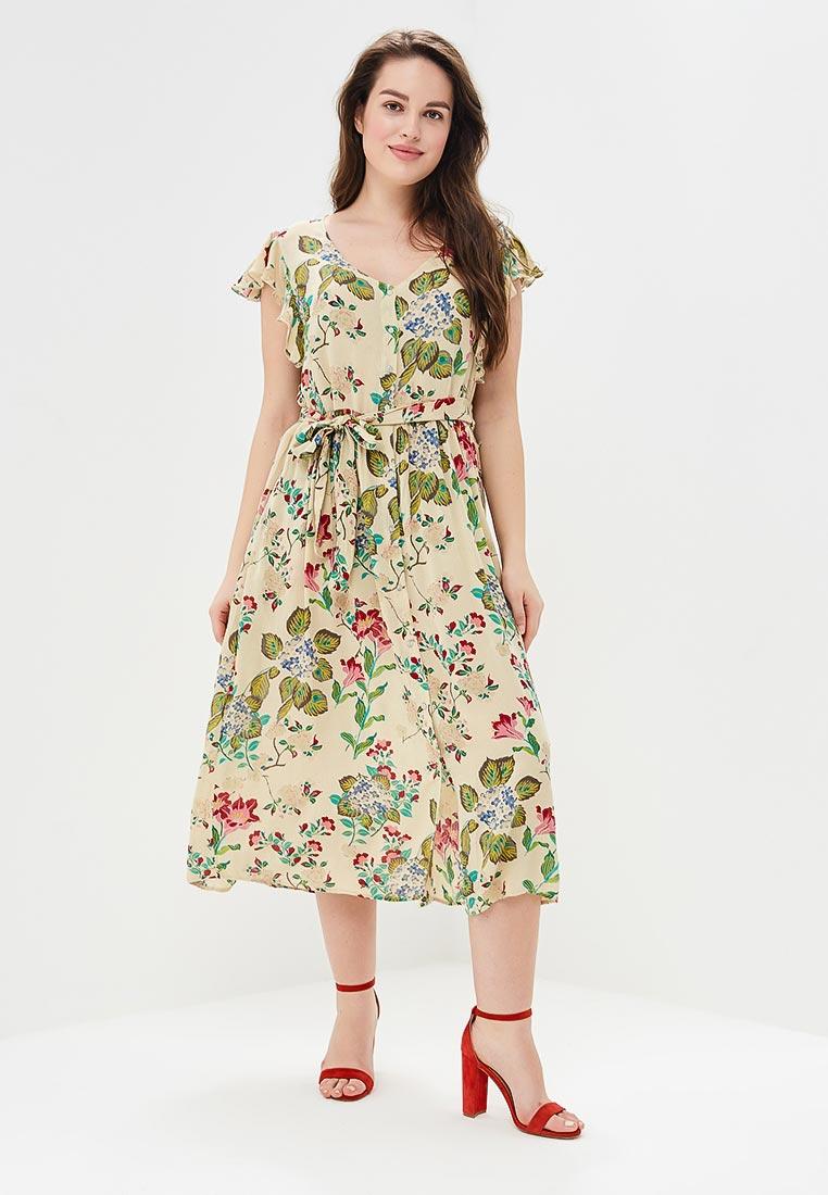 Платье Violeta by Mango (Виолетта бай Манго) 23007668