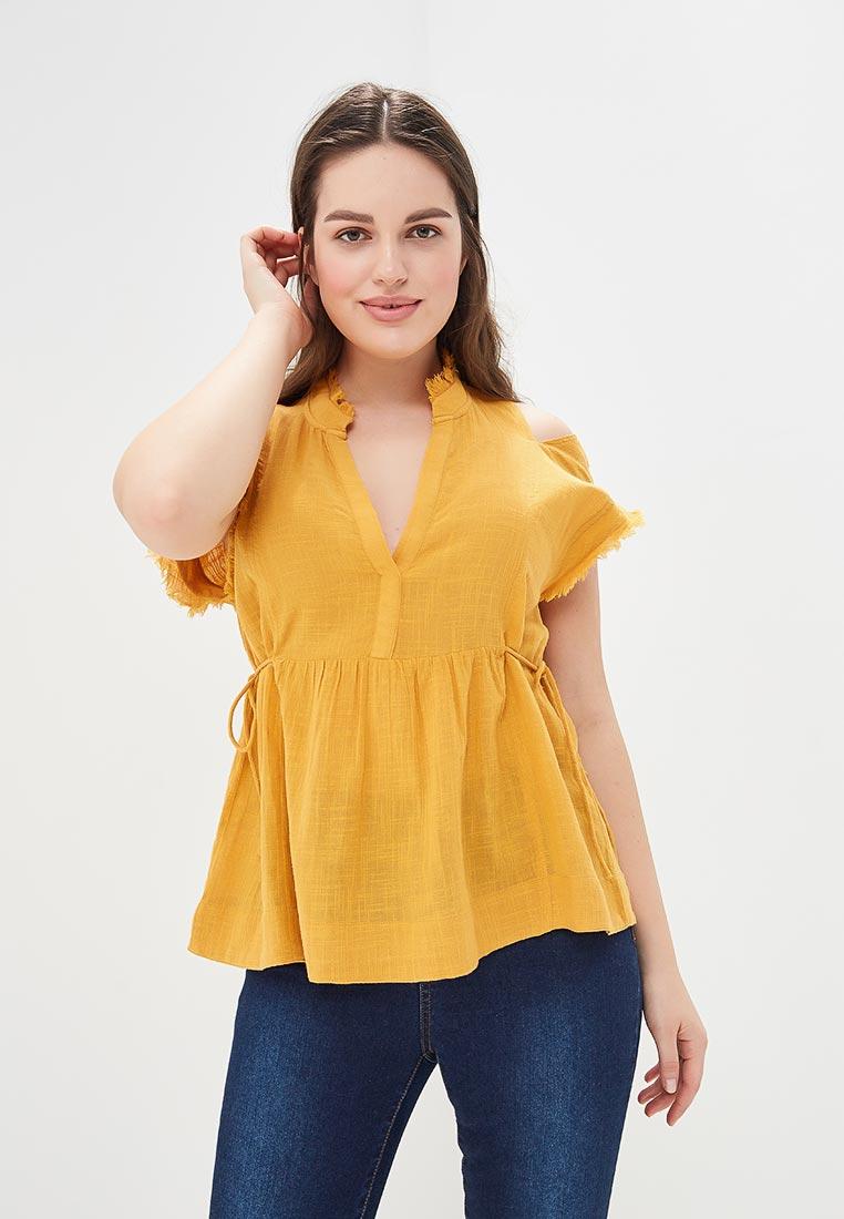 Блуза Violeta by Mango (Виолетта бай Манго) 23017663: изображение 1