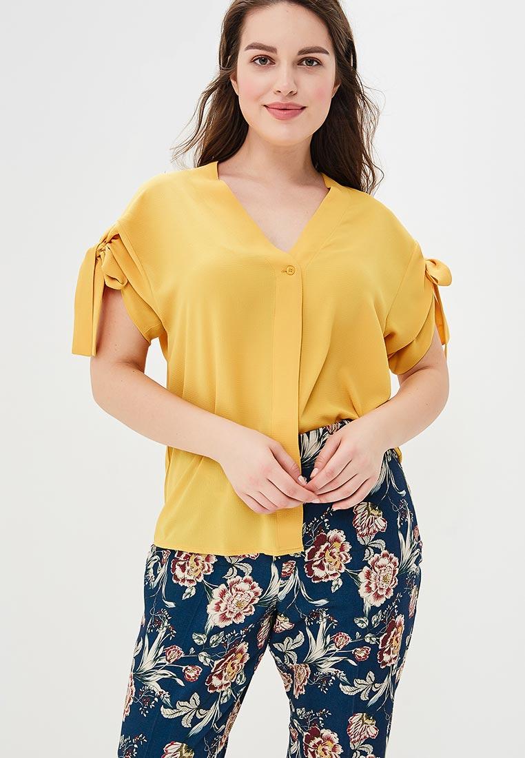Блуза Violeta by Mango (Виолетта бай Манго) 21027703: изображение 1