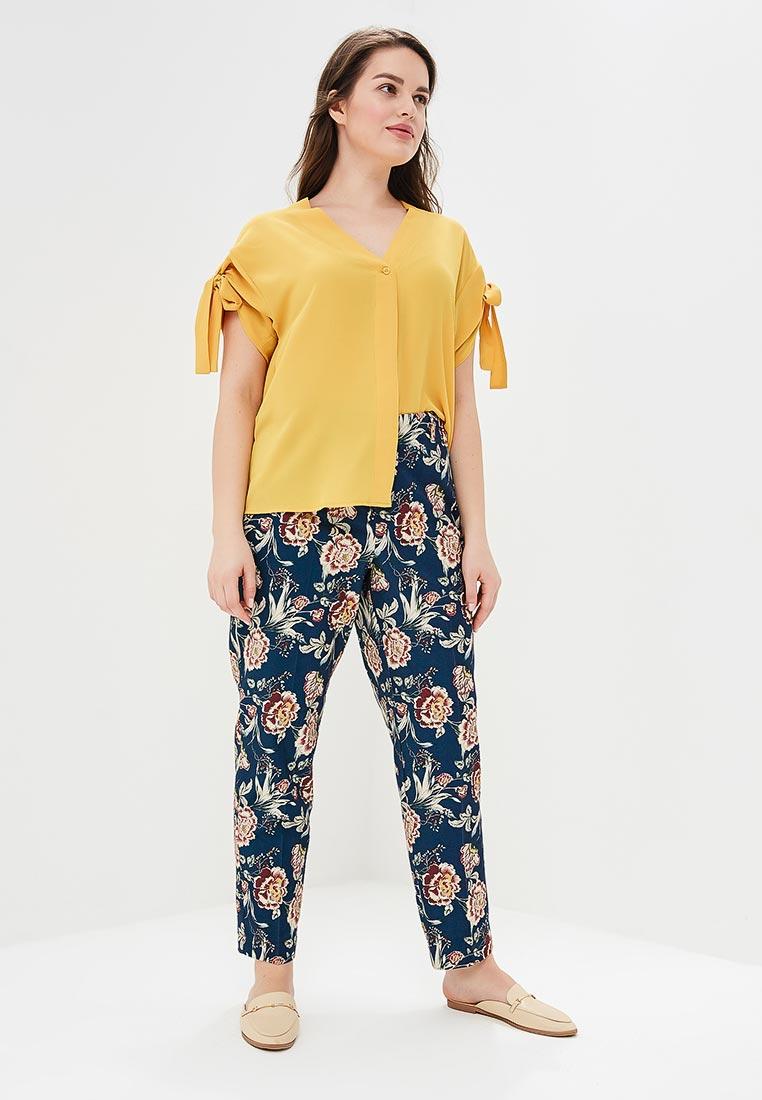 Блуза Violeta by Mango (Виолетта бай Манго) 21027703: изображение 2