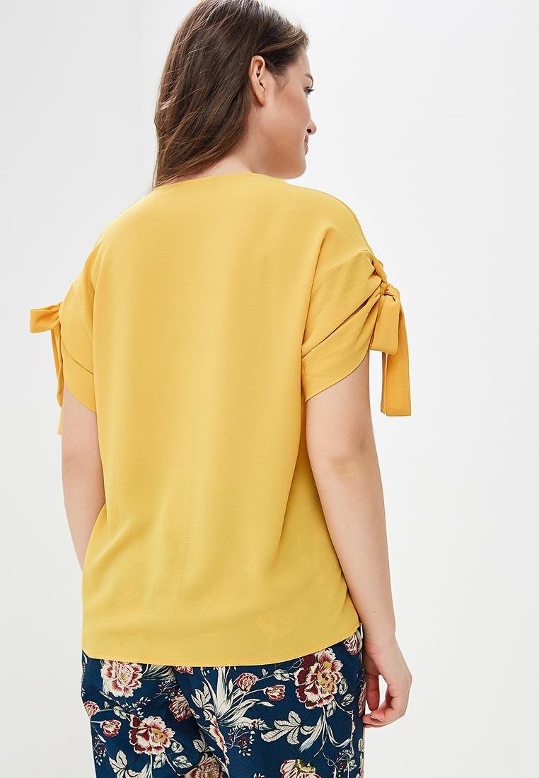 Блуза Violeta by Mango (Виолетта бай Манго) 21027703: изображение 3