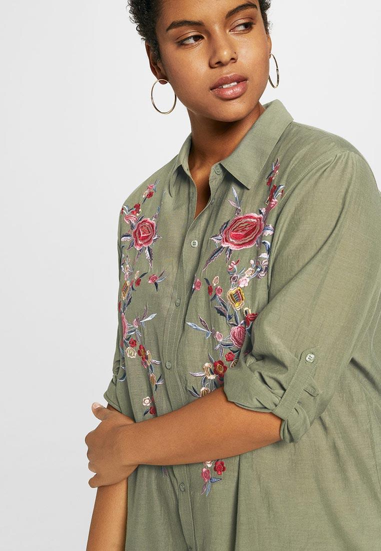Блуза Violeta by Mango (Виолетта бай Манго) 23067638