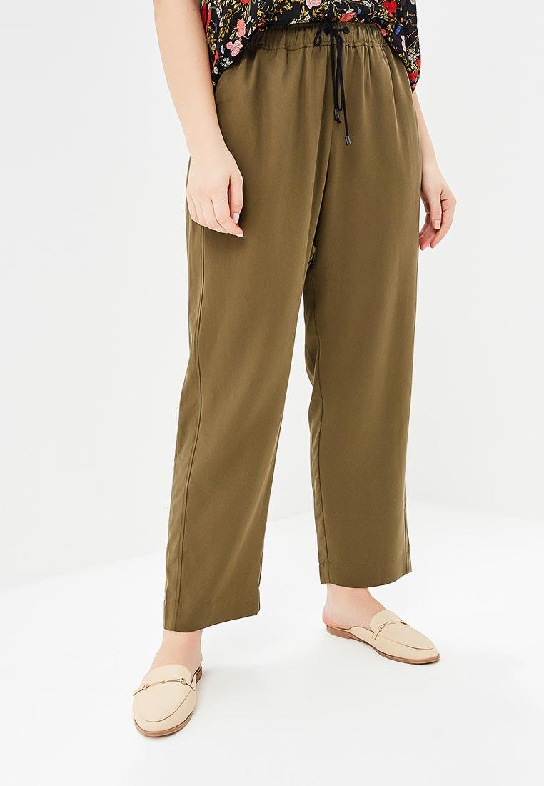 Женские зауженные брюки Violeta by Mango (Виолетта бай Манго) 23085698