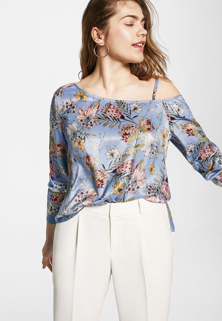 Блуза Violeta by Mango (Виолетта бай Манго) 21027693