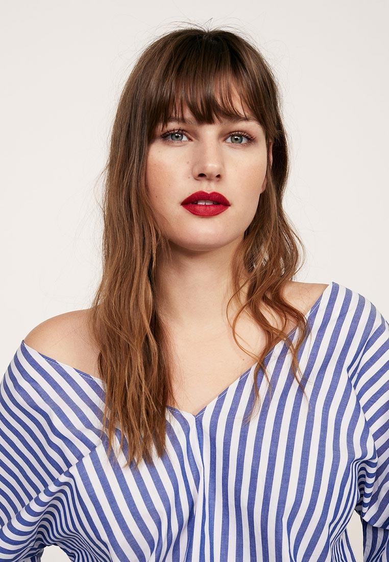 Блуза Violeta by Mango (Виолетта бай Манго) 23077658