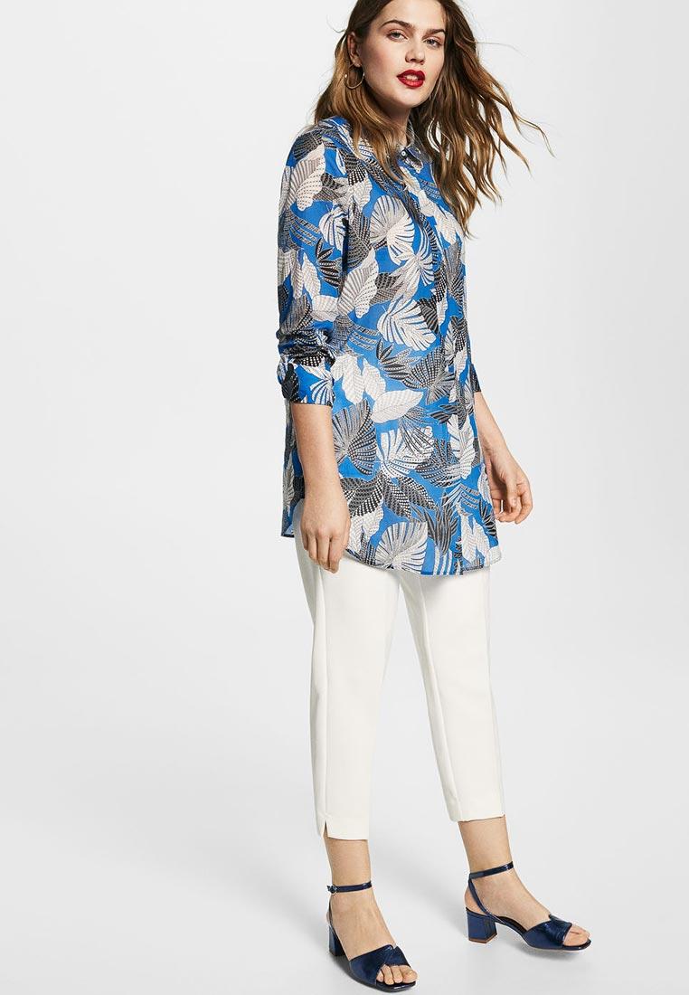 Блуза Violeta by Mango (Виолетта бай Манго) 21017722